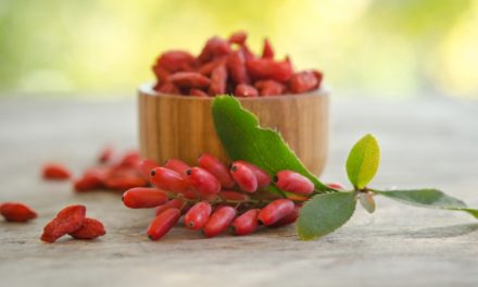 Top 5 Benefits of Berberine