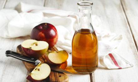 Top 5 Benefits of Apple Cider Vinegar