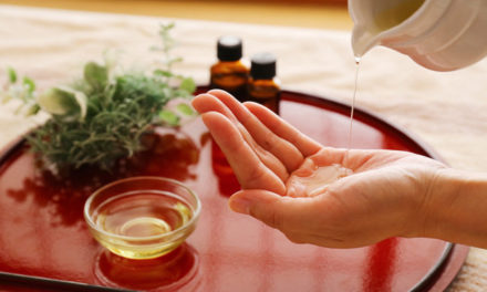 Top 8 Essential Oils for Joint Pain