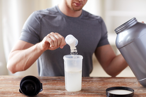 BCAAS (Branched Chain Amino Acids) Supplements – Do They Work?